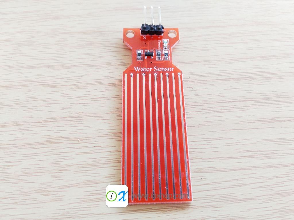 Rain Water Level Sensor Module
