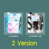 """[PRE-ORDER] MONSTA X - 1st Album Repackage """"SHINE FOREVER"""" (SET 2 ปก)"""