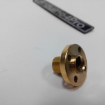 Copper Nut For Lead Screw Dia 8mm (Pitch=2mm, Lead = 8mm)