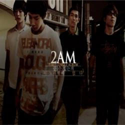 "[PRE-ORDER] 투에이엠 (2AM) - 1st Single Album ""This Song"""