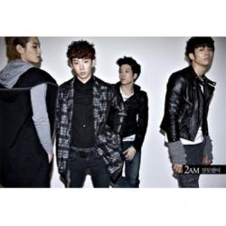"[PRE-ORDER] 투에이엠 (2AM) - Mini Album Repackage ""잘못했어"""