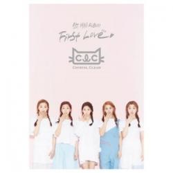 "[PRE-ORDER] CLC - 1st Mini Album ""First Love"""