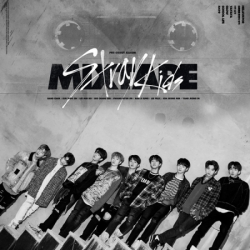 "[PRE-ORDER] STRAY KIDS - Debut Album ""MIXTAPE"""