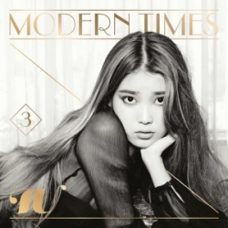 """[PRE-ORDER] IU - 3rd Album """"Modern Times"""""""