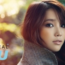 "[PRE-ORDER] IU - 3rd Mini Plus Album ""REAL+"""