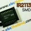 Q155: IR2113C HIGH AND LOW SIDE DRIVER 600V-2A-SMD thumbnail 1