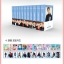 "[PRE-ORDER] WANNA ONE - 1st Mini Album ""1X1=1 (TO BE ONE)"" (Pink Ver.) (Re-Stock ใหม่ 19/02/61 ไม่มีโปสเตอร์) thumbnail 2"