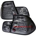 ไฟท้าย BMW 3 SERIES E46 98-05 SMOKE LED