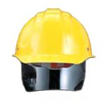 TOYO Helmet Fiberglass 280F สีเหลือง (Yellow)