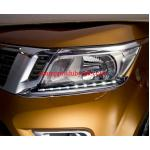 Daytime Running Light NISSAN NAVARA 14-16 FITT