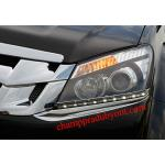 Daytime Running Light ISUZU ALL NEW D-MAX 11-15 FITT (V.2)