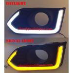 Daytime Running Light HONDA CITY 2017-2018 (V.4)