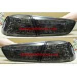 ไฟท้าย MITSUBISHI LANCER EX 09-16 SMOKE LED