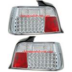 ไฟท้าย BMW 3 SERIES E36 91-00 4D ขาว LED