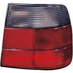 ไฟท้าย BMW 5 SERIES E34 88-96 SMOKE แดง