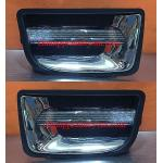 Daytime Running Light ISUZU ALL NEW D-MAX 11-15 ทรงศูนย์