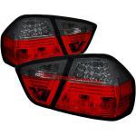 ไฟท้าย BMW 3 SERIES E90 05-11 SMOKE แดง LED