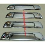 ครอบมือเปิดประตูโครเมี่ยม BMW 3 SERIES E36 91-00
