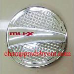 ครอบฝาถังน้ำมันโครเมี่ยม ISUZU MU-X 14-16 (V.4)