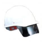 TOYO Helmet Fiberglass 280F สีขาว (White)