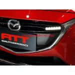 Daytime Running Light MAZDA 2 15-16 FITT