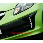 Daytime Running Light HONDA BRIO 11-16 FITT