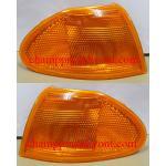 ไฟมุม OPEL ASTRA F 91-97 ส้ม