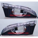 Daytime Running Light CHEVROLET CAPTIVA 10-14