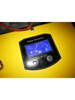 ข้อมูล Pure Sine Wave Inverter(HI-600W)แบบหม้อแปลง