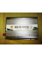 ข้อมูล Grid Tie Inverter SUN YOUNG(600W)