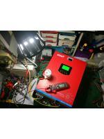 ข้อมูล Hybrid Solar Inverter Must PH1800(PH18-2K MPK PRO)