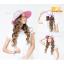 ตัวอย่าง หมวกกอล์ฟ หมวกกันUV กันยูวี UV Protection thumbnail 11