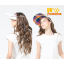 ตัวอย่าง หมวกกอล์ฟ หมวกกันUV กันยูวี UV Protection thumbnail 7