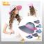ตัวอย่าง หมวกกอล์ฟ หมวกกันUV กันยูวี UV Protection thumbnail 3