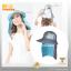 ตัวอย่าง หมวกกอล์ฟ หมวกกันUV กันยูวี UV Protection thumbnail 4