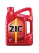 Zic X3 15W40 เบนซิน7,000กิโล ขนาด 4+1 ลิตร