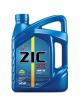 Zic X5 10W30 เบนซิน10,000กิโล ขนาด 4 ลิตร