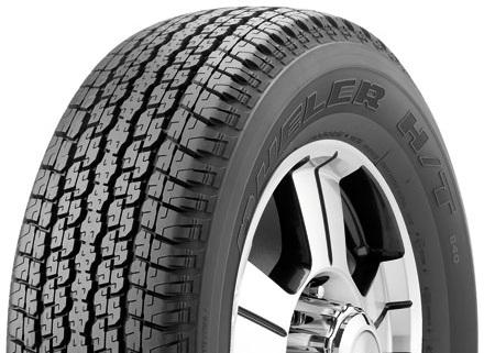 Bridgestone Dueler H/T D840 ขนาด 245/70R16