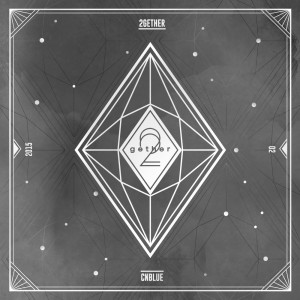 "[PRE-ORDER] CNBLUE - 2nd Album ""2gether"" (A Ver.)"