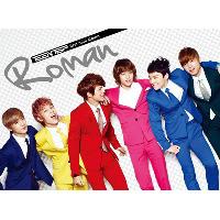 "[PRE-ORDER] 틴탑 (TEENTOP) - 1st Mini Album ""ROMAN"""