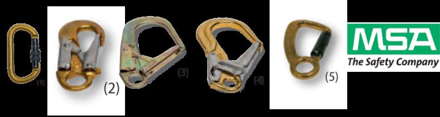 อุปกรณ์เสริม (Accessories) Hook MSA