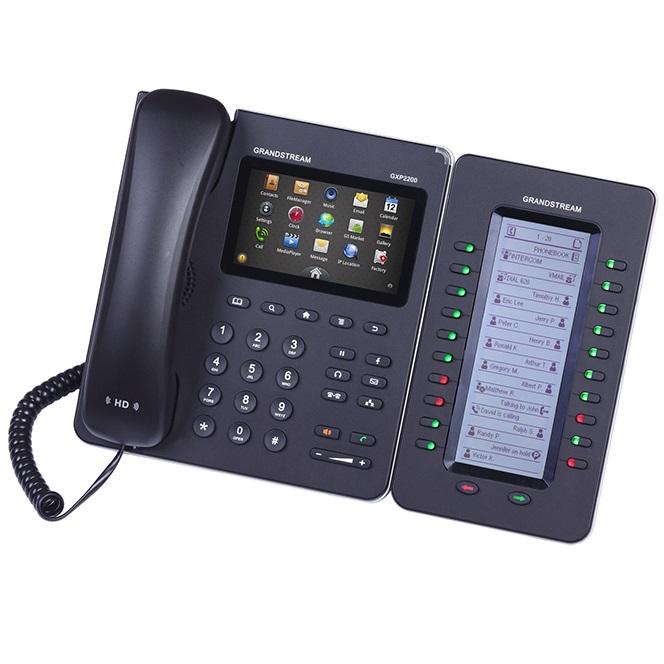 GXP-2200-EXT