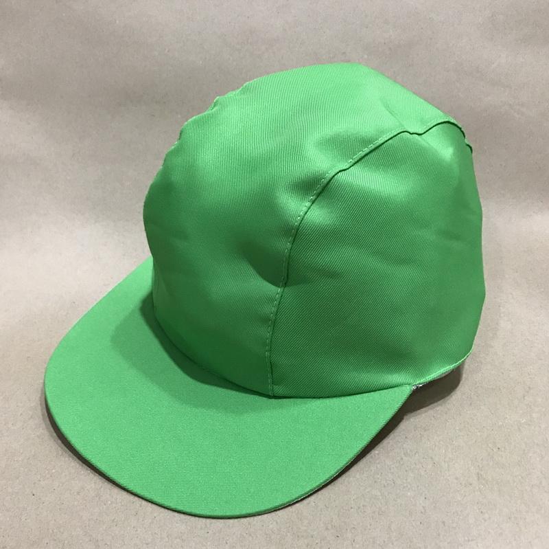 หมวกกีฬาสี สีเขียว ราคาถูกสุดๆ (สั่งในเว็บไม่ได้ สั่งผ่านLine เท่านั้น)