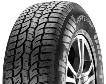 Apollo ApterraAT ขนาด 31*10.5R15