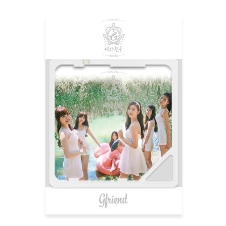 "[PRE-ORDER] GFRIEND - 2nd Mini Album ""FLOWER BUD"" (Kihno Album)"