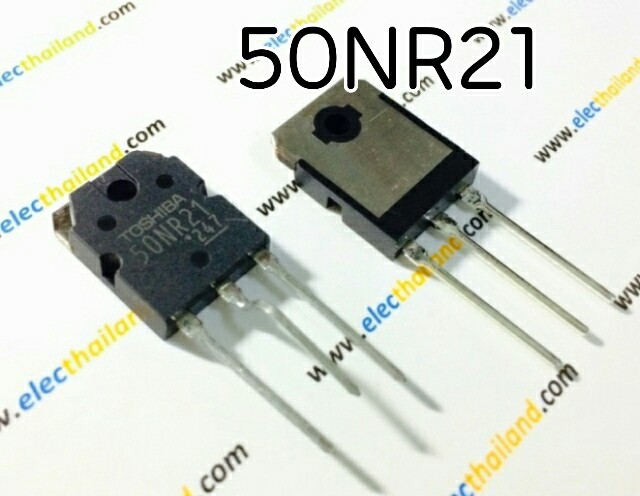 50NR21 IGBT 600V,200A Toshiba