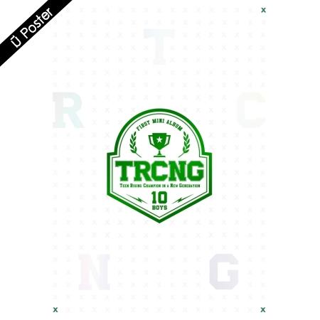 "[PRE-ORDER] TRCNG - 1st Mini Album ""NEW GENERATION"""