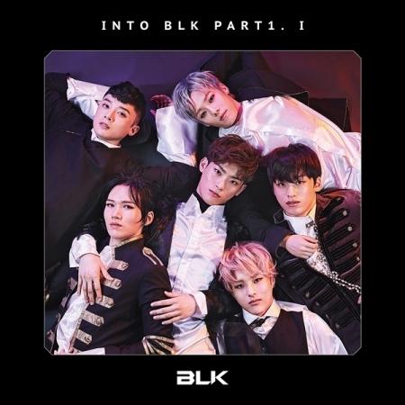 [PRE-ORDER] BLK - 1st MINTO BLK PART1. I