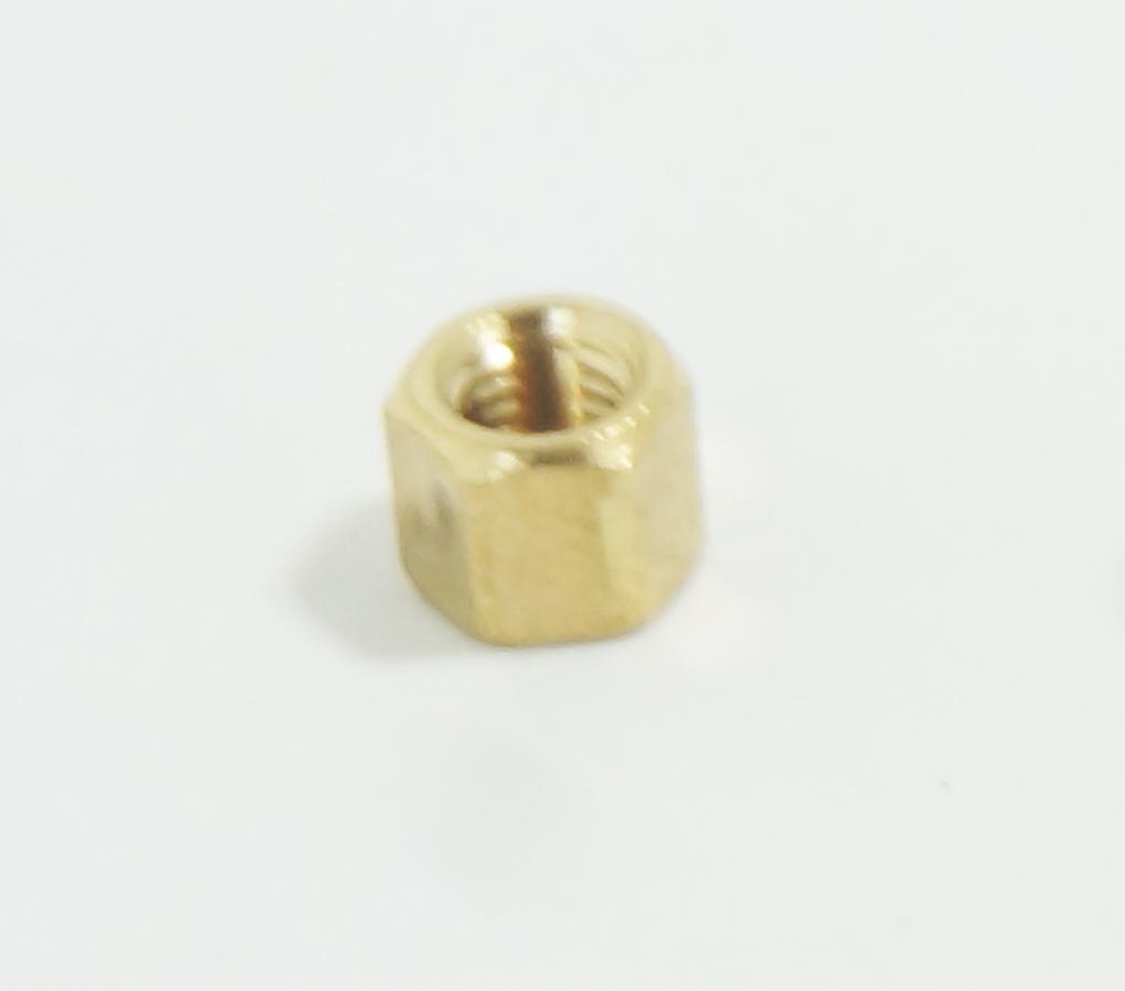 M3x4mm Female to Female PCB Standoff