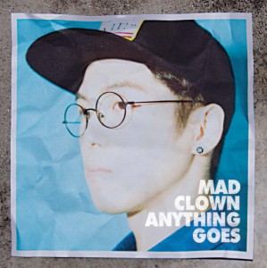 """[PRE-ORDER] Mad Clown - EP 1st Album """"Anything Goes"""""""